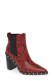 Charles By Charles David Dodger Ankle Boot