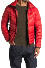 Moncler Canmore Down Filled Jacket