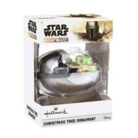 Star Wars: The Mandalorian The Child Christmas Tre