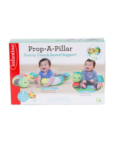 Prop A Pillar Tummy Time & Seated Support on sale at T J Maxx