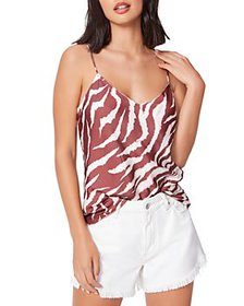PAIGE - Cicely Printed Camisole Top