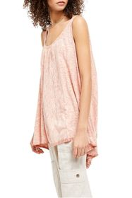 Free People Mess Around Paisley Tunic