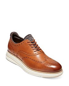 Cole Haan - Men's ØriginalGrand Ultra Wingtip Oxfo