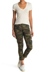 NSF CLOTHING Vincent Camo Cargo Pants