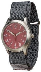 Bass Pro Shops Fast-Strap Watch with Nylon Band fo