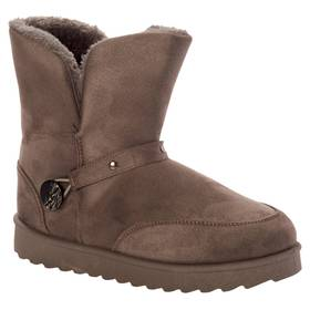 Womens New @titude Edward 2 Ankle Boots