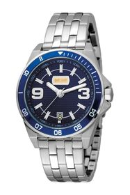 Just Cavalli Men's Stainless Steel Sport Watch, 40