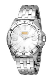 Just Cavalli Men's Sport Swiss Quartz Watch, 40mm