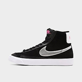 Women's Nike Blazer Mid Vintage '77 Casual Shoes