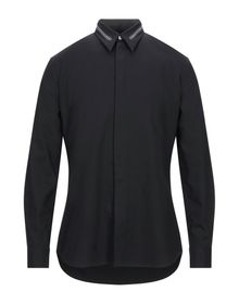 GIVENCHY - Solid color shirt