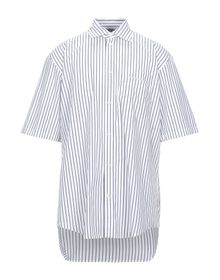 BALENCIAGA - Striped shirt