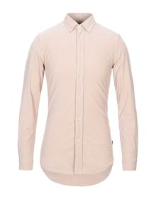 PS PAUL SMITH - Solid color shirt