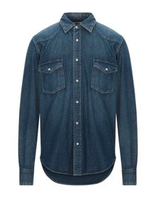 CELINE - Denim shirt