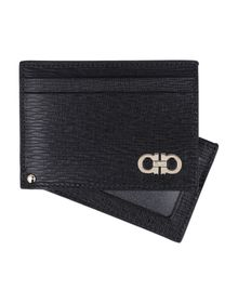 SALVATORE FERRAGAMO - Document holder