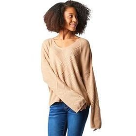 Smartwool SmartwoolShadow Pine V-Neck Sweater - Wo