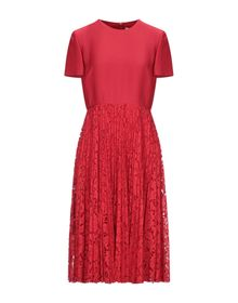 VALENTINO - Knee-length dress