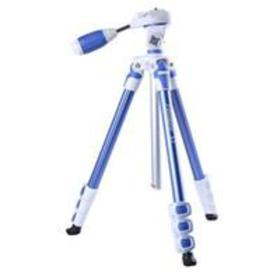 FotoPro S3 4-Section Aluminum Photo & Video Tripod