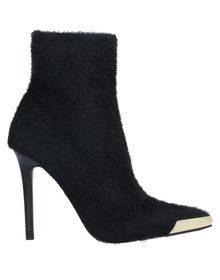 VERSACE JEANS COUTURE - Ankle boot