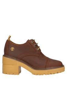 TIMBERLAND - Laced shoes