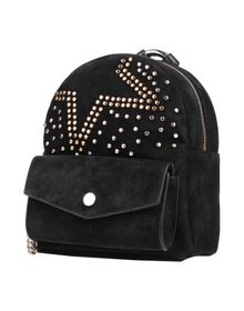 JIMMY CHOO - Backpack & fanny pack