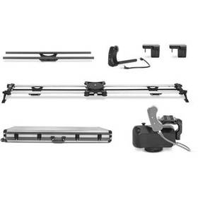 Rhino Camera Gear Ultimate Slider Bundle
