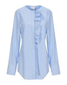 3.1 PHILLIP LIM - Solid color shirts & blouses