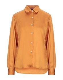 RUE DU BAC - Solid color shirts & blouses
