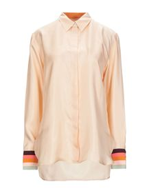 PAUL SMITH - Silk shirts & blouses