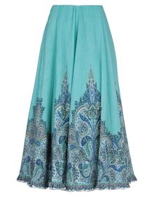 ZIMMERMANN - Maxi Skirts