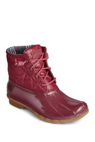 Sperry Saltwater Nylon Quilted Duck Boot