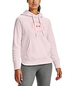 Women's Rival Fleece Metallic Hoodie