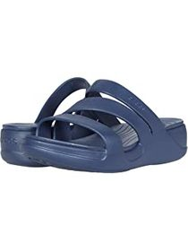 Crocs Monterey Strappy Wedge