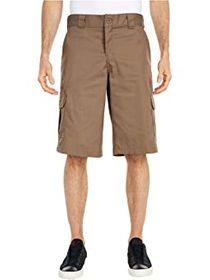 """Dickies 13"""" Relaxed Fit Mechanical Stretch Cargo S"""