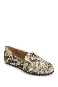Aerosoles Over Drive Moc Toe Loafer - Wide Width A
