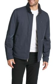 Tommy Hilfiger Stand-Up Collar Zip Performance Jac