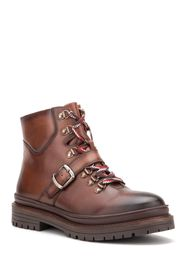 Vintage Foundry Autumn Leather Buckle Boot