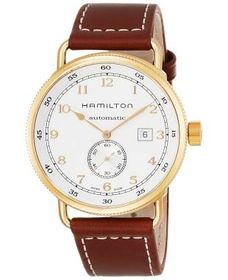 Hamilton Men's Automatic Watch H77745553