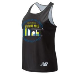 New balance Women's 5th Ave Singlet