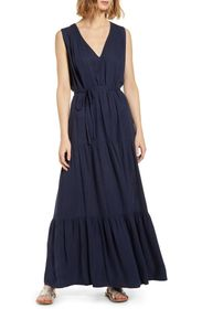 Splendid Rosemary Maxi Dress