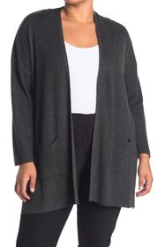 T Tahari Pocket Cardigan