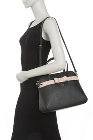 kate spade new york julita saffiano leather satche