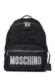 MOSCHINO Quilted Backpack