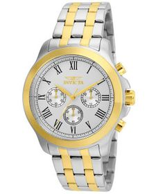 Invicta Men's Quartz Watch IN-21659