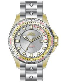 Invicta Men's Automatic Watch IN-32238