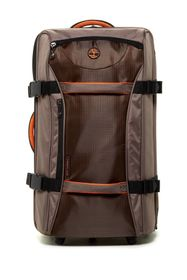 "Timberland Twin Mountain 26"" Wheeled Duffel"