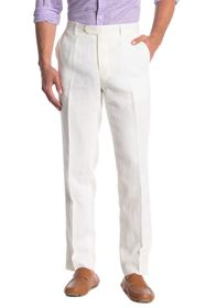 Tommy Hilfiger Tailored Linen Pants