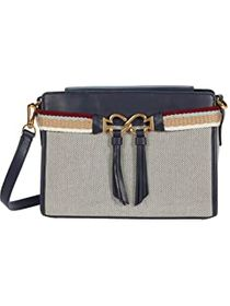 Kate Spade New York Toujours Canvas Medium Crossbo