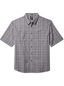 Dickies Big & Tall Short Sleeve Woven Shirt