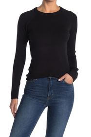 French Connection Raglan Sleeve Crew Neck Sweater