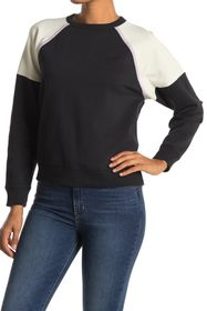 Levi's Everyday Raglan Colorblock Sweatshirt